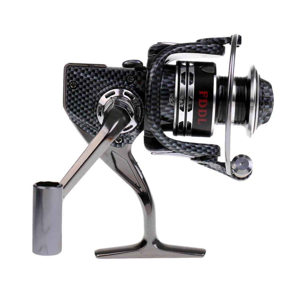 ... Pancing Anti-Corrosivefresh/Air Laut SS2000. Source · Flameer 12+1 Bearings 5.2:1 Fishing Rod Pole Spinning Fishing Reels Saltwater 5000