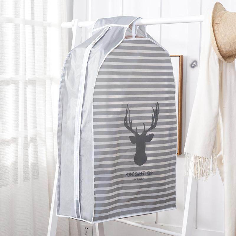 Xi Fu Zhao Storage Clothes Hanger Clothes Cover Dust Cover By Taobao Collection.