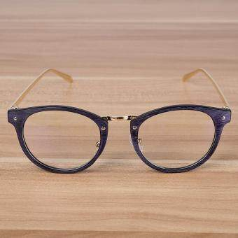 Pencari Harga Klasik Kacamata Pria Wanita Kacamata Anti Cahaya Biru Kacamata UV Kacamata Lensa Kacamata Datar untuk Pria Wanita terbaik murah - Hanya Rp85. ...