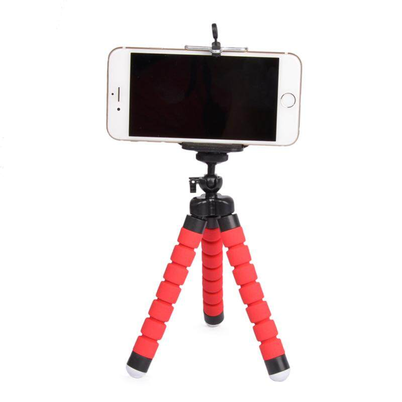 VND 65.000. Qimiao Flexible Portable Adjustable Tripod Mini Universal Octopus Leg ...