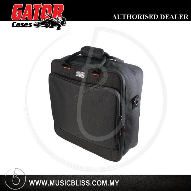 Gator G-MIXERBAG-1515 15x15 x 5.5 Durable Padded Mixer Bag (GMixer1515) Malaysia