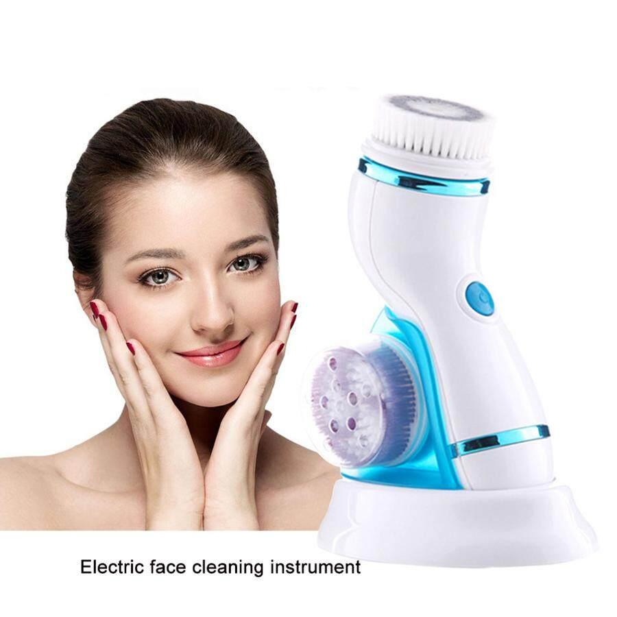 Buy Sell Cheapest Rechargeable Usb Blackhead Best Quality Product Facial Pore Cleaner Alat Pembersih Komedo 4 In 1 Multifungsi Perawatan Wajah Isi Ulang Jam Tangan Pria