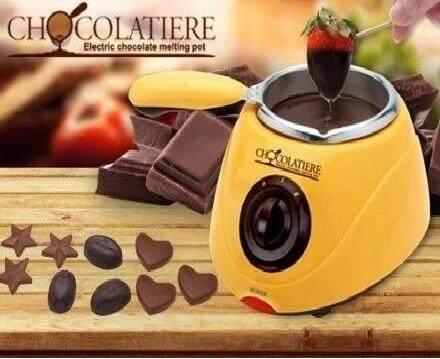 CHOCOLATIERE Chocolate Melting Pot