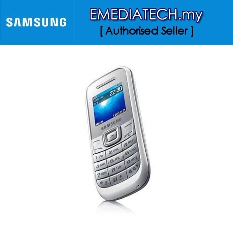 Fitur Samsung Keystone 3 B109e White Dan Harga Terbaru Info Harga