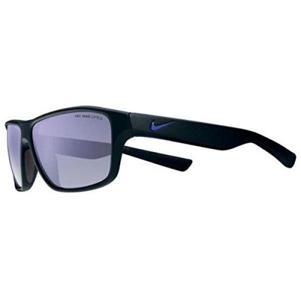 ab1dab581d5 Nike Grey with Mild Violet Flash Lens Premier 6.0 R Sunglasses