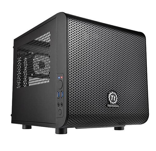 THERMALTAKE CORE V1 CHASSIS Malaysia