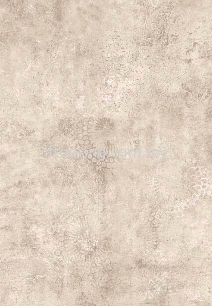 Premium Teraflor Vinyl Tiles Floor 5.5mm (Box of 12pcs) - Light Passion Stone