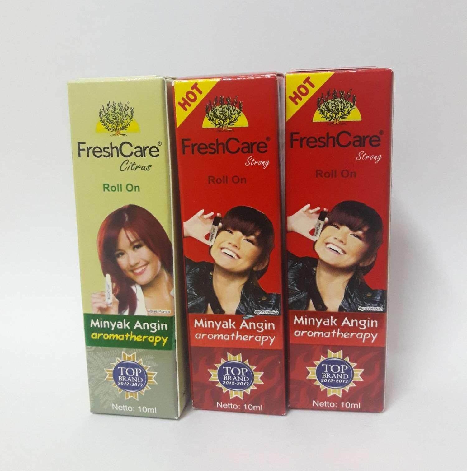Fresh Care Citrus 2 Botol Daftar Harga Terbaru Dan Terupdate Indonesia Frescare Freshcare 12 Shopee Malaysia Source Aromatheraphy Roll On Mixed Combo Fast