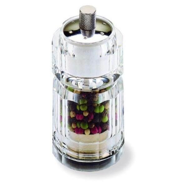 Tupperware Salt & Pepper Shaker Sets Olde Thompson 3012-40-0-0 Sierra Combo Pepper Mill / Salt Shaker Set - intl