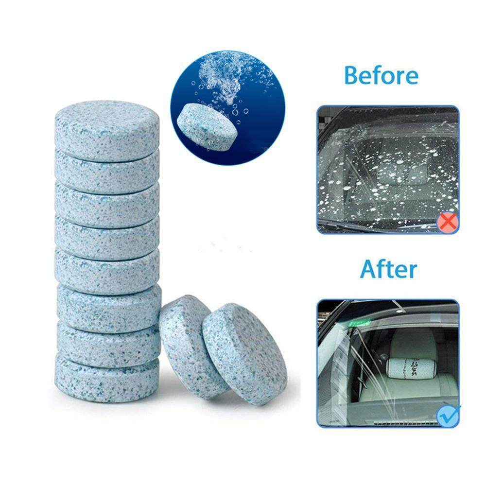 Buy Sell Cheapest Original Airborne Effervescent Best Quality Redoxon Tablet Isi 15 Niceeshop Car Spray Cleaner Auto Windscreen Concentrated Compact Tablets Detergent Window Cleaning
