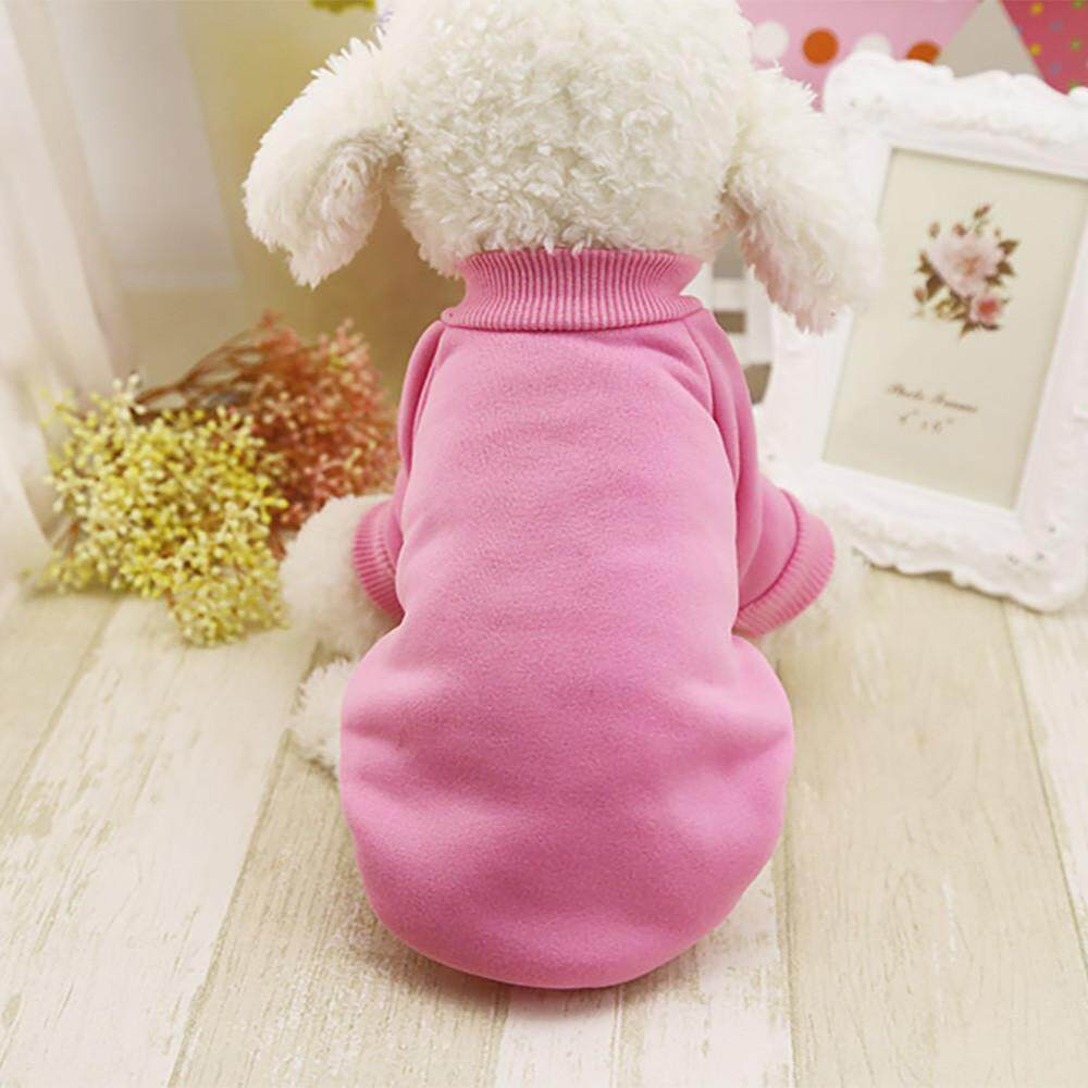 High Quality Dog Pet Clothes Warm Clothes Puppy Coat Apparel By Murphystore.