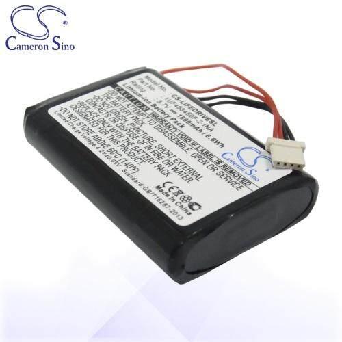 CameronSino Battery for Palm 1UF463450F-2-INA / Palm LifeDriver Battery LIFEDRIVESL