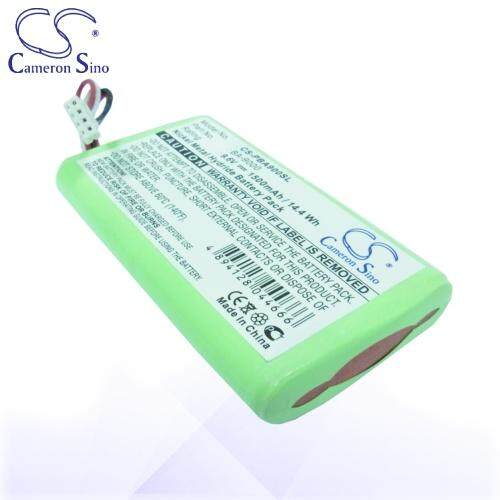 CameronSino Battery for Brother BA-9000 / Brother PT9600 PT-9600 Battery PBA900SL