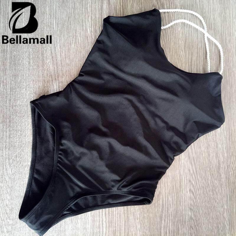 Hình ảnh Bellamall Polyester WomenBeachwear Fashion WomenSwimsuit Backlessbikini