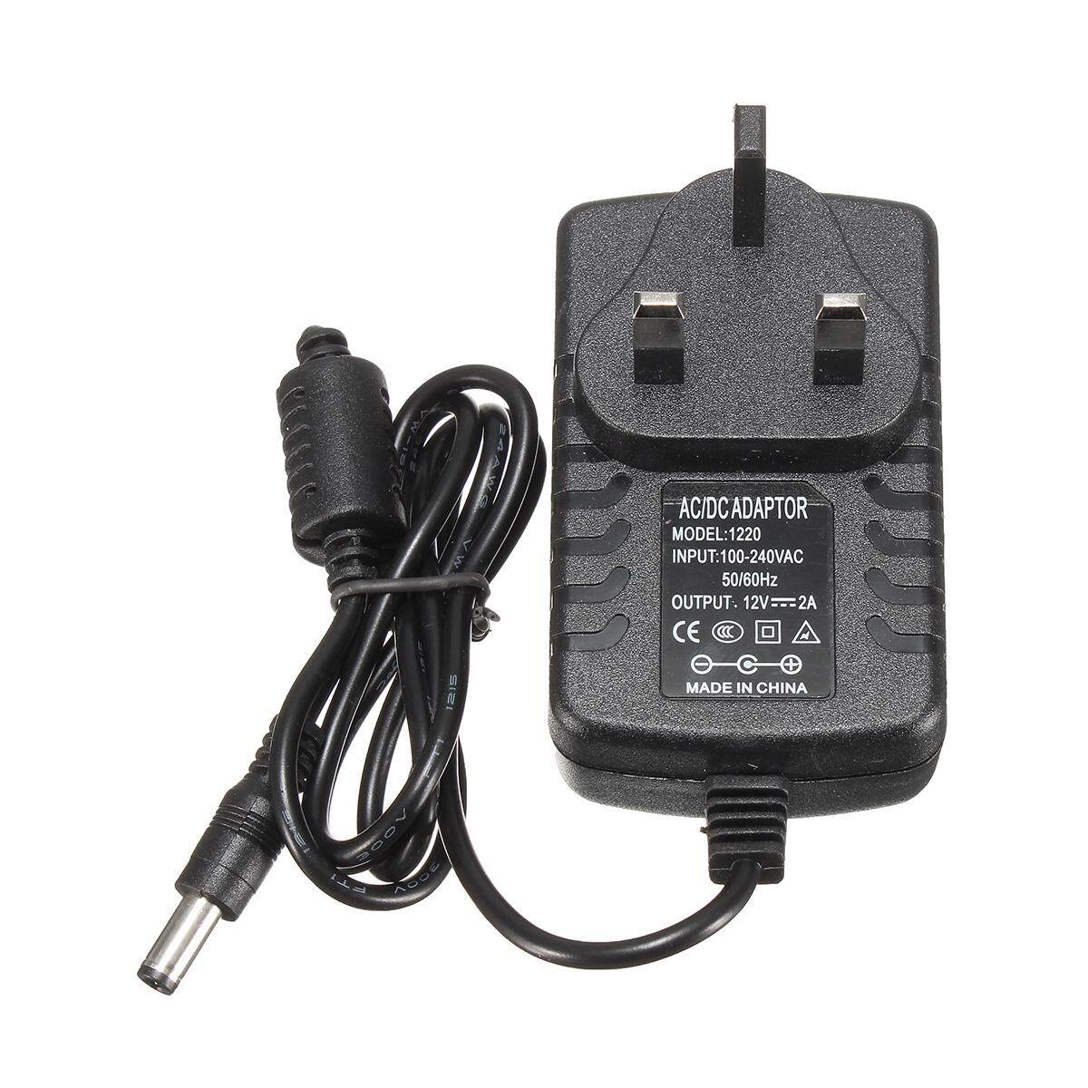 12v 2a Mains Power Supply Adaptor Charger For Bose Soundlink-Mini By Freebang.