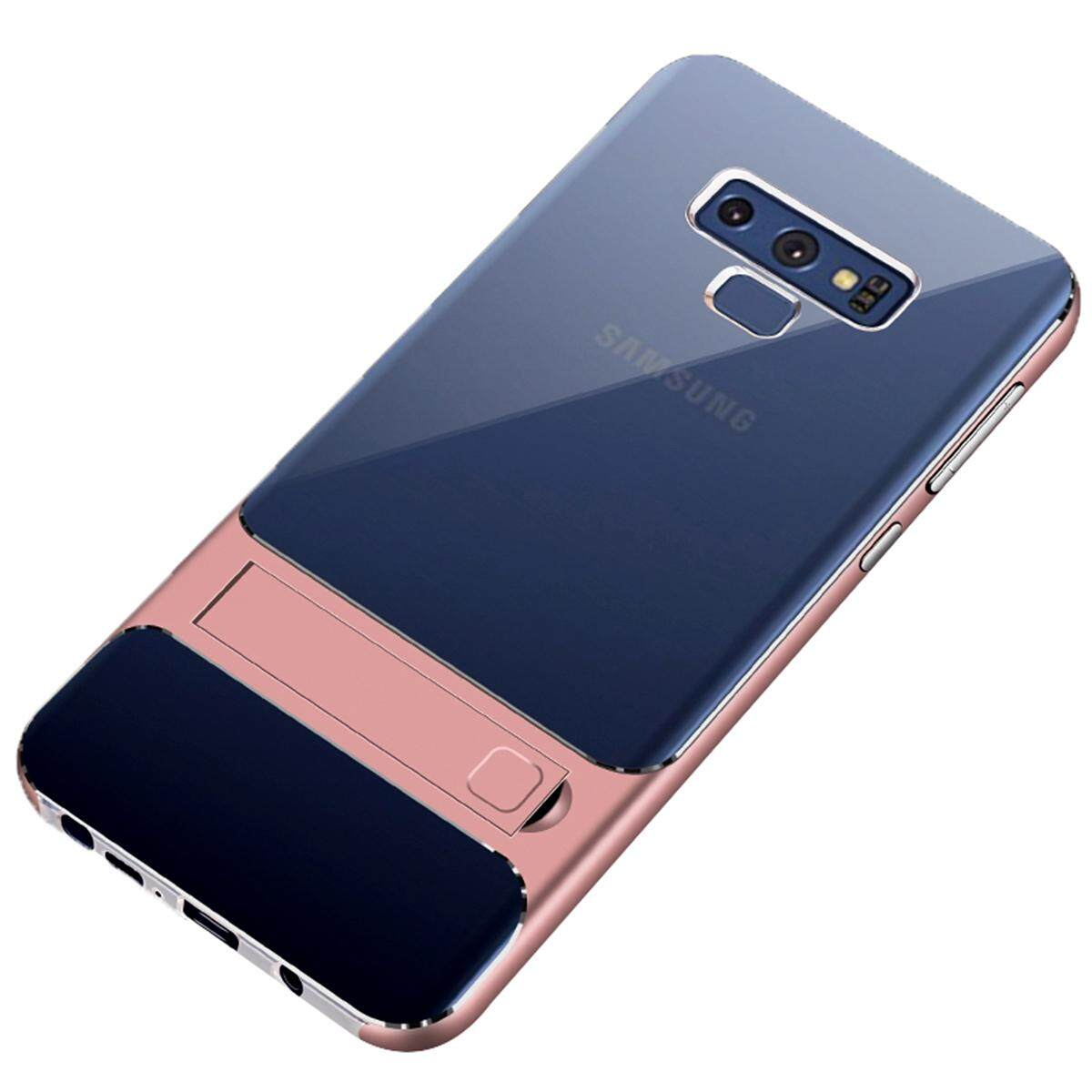 Hicase For Samsung Galaxy Note 9 Case Shockproof Hard Plastic PC Soft Silicone TPU Dual Layer