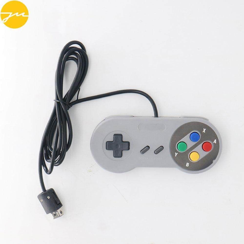 Gaming Accessories For Sale Video Game Prices Brands Technologies 4x Snes And Or Nes Controllers To Usb Adapter Circuit Wired Retro Controller Gamepad Cable New Nintendo Mini Console