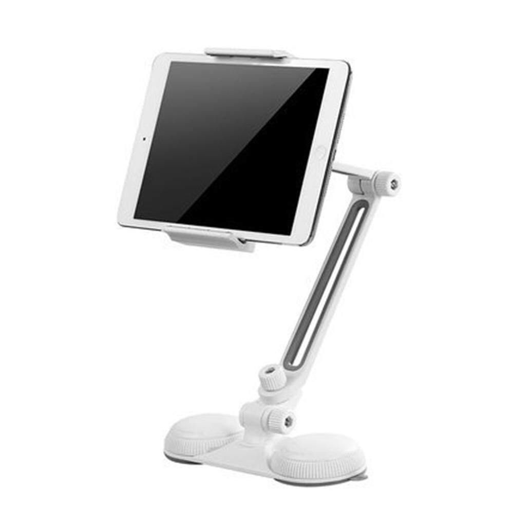 Redcolourful 360 Rotating Flexible Long Arms Mobile Phone Holder Desktop Bed Lazy Bracket Mobile Stand Support