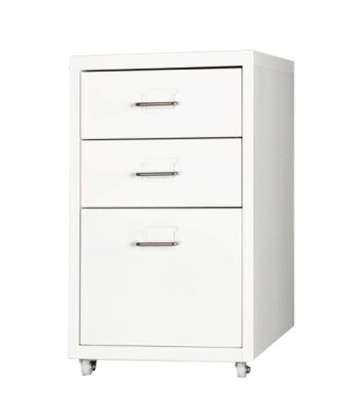 Somy-Metal cabinet for files storage 3 drawers,house decoration,fashion and convenient,popular in Korea