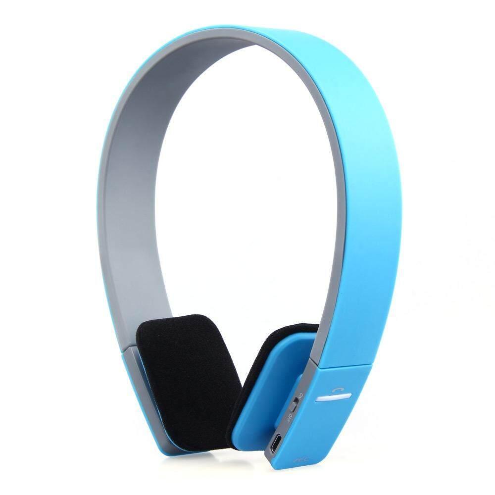 AEC BQ618 Smart Bluetooth 4.0 Headphone Wireless Earphone Headset with MIC 530e09185b