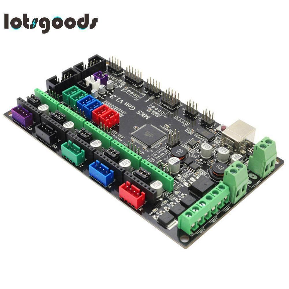 Hình ảnh main board MKS GEN V1.3 control board compatible with Ramps1.4 - intl