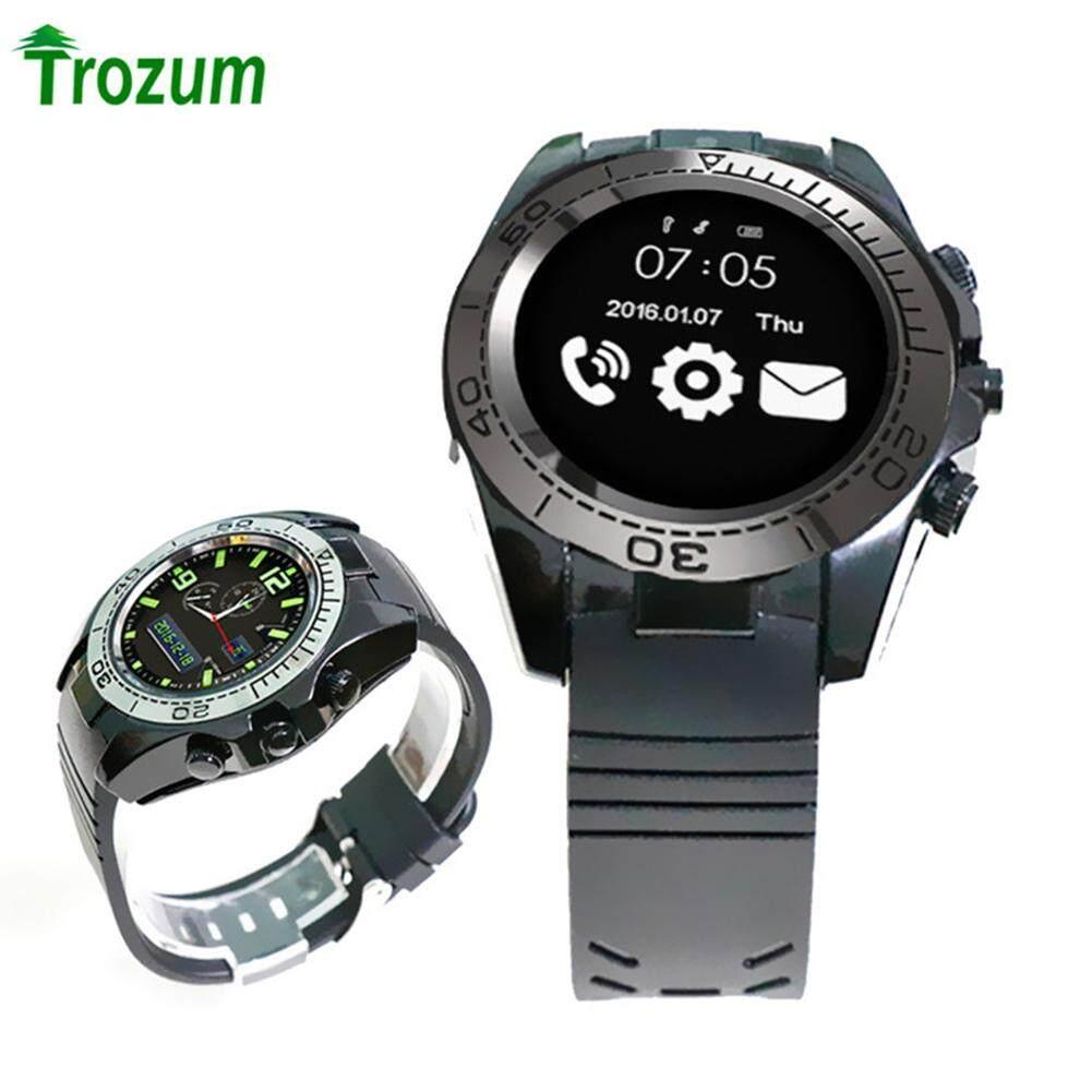 ... Jam Tangan untuk Mempesona Tinggi Siswa SMA Elektronik. Source · Untuk SW007 Trozum Bluetooth Smartwatch SW007 Dukungan Kartu SIM TF Kamera Pria Relojes ...