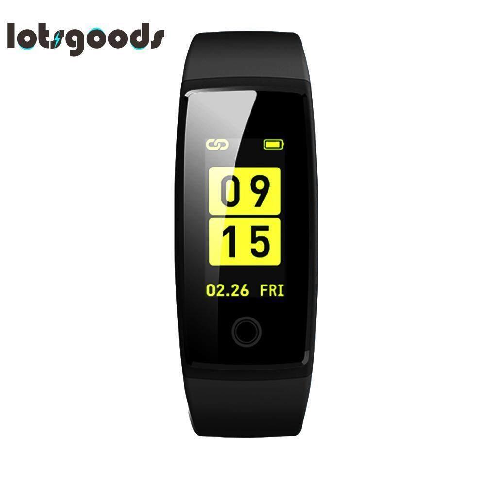 Hình ảnh V10 Sports Smart Watch Bracelet Wristband Heart Monitor