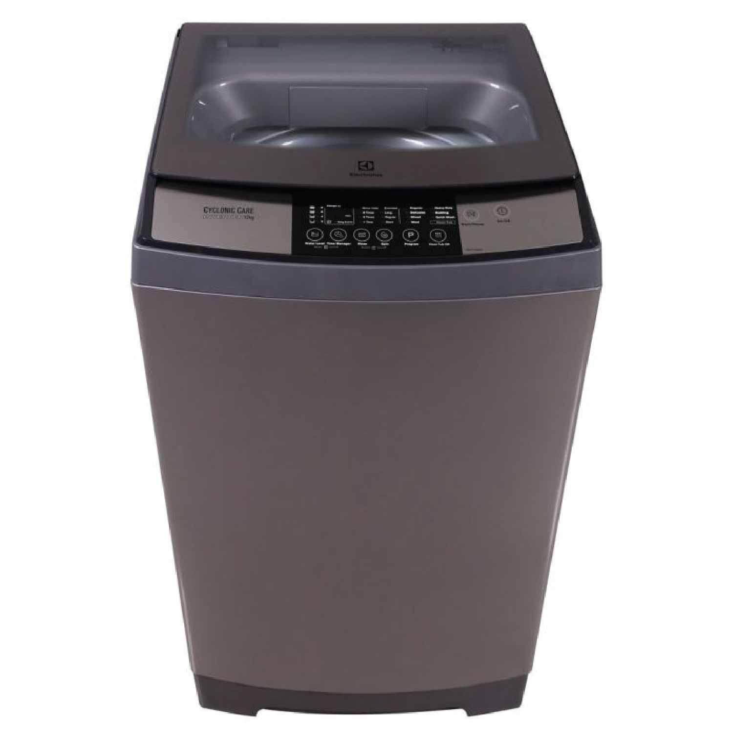 Detail Gambar Electrolux Washing Machine EWT165WD (16.0kg) DDM INVERTER 2018 New Model Terbaru