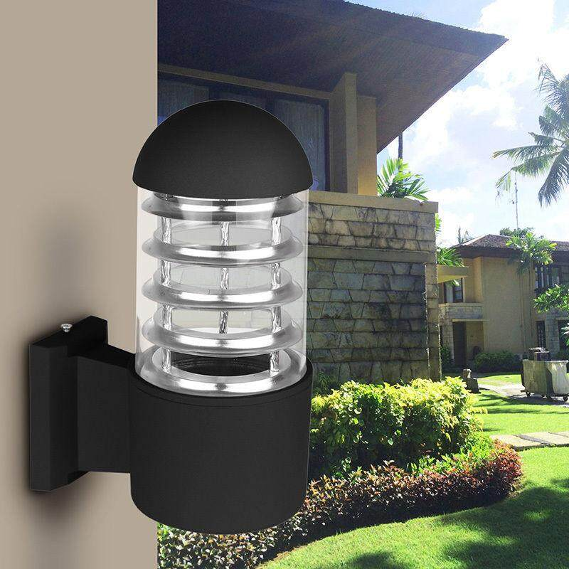 Big House 220V LED Wall Lights Modern Sconce Lighting Bedside Lamp Waterproof IP65 Outdoor Wall Sconces