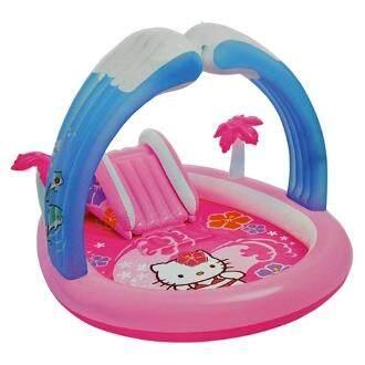 Intex: Hello Kitty Play Center