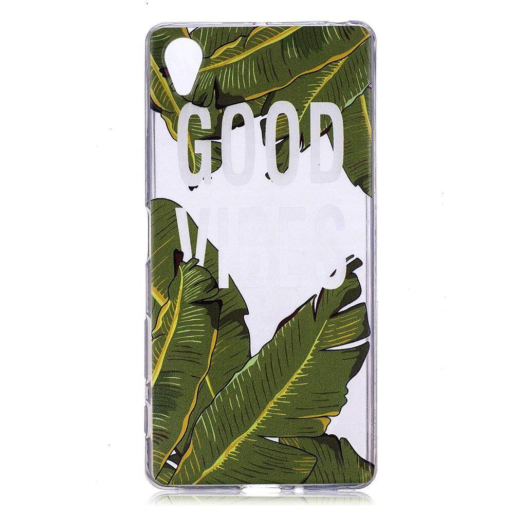 Penutup Case Ponsel Tpu Silicone Ultra Slim Tipis Transparan Soft Smartphone Lg Xscreen K500 Resmi Indonesia For Sony Xperia Xa1 Z6 Transparent Phone Cases Dust Resistant Cover
