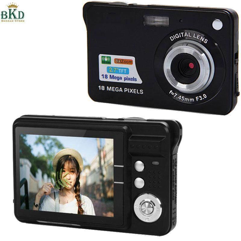 Hình ảnh Bkodak Store DC-K09 18 Million Pixels Digital Camera Camcorder Digital Video