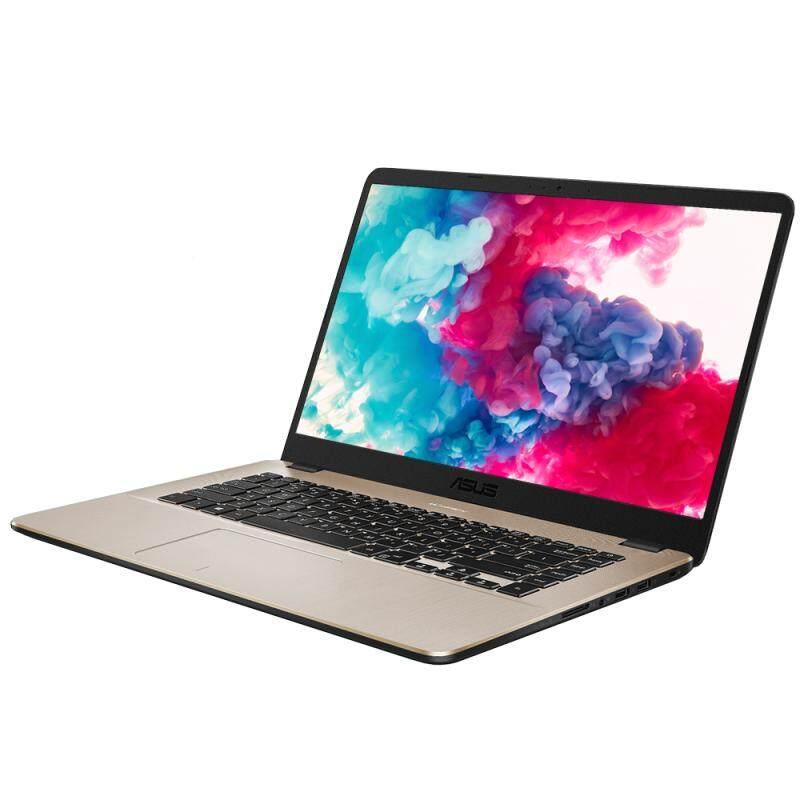 Asus Vivobook X505B-PBR165T 15.6 Laptop Gold (A9-9425, 4GB, 1TB, R5 M420 2GB, W10) Malaysia