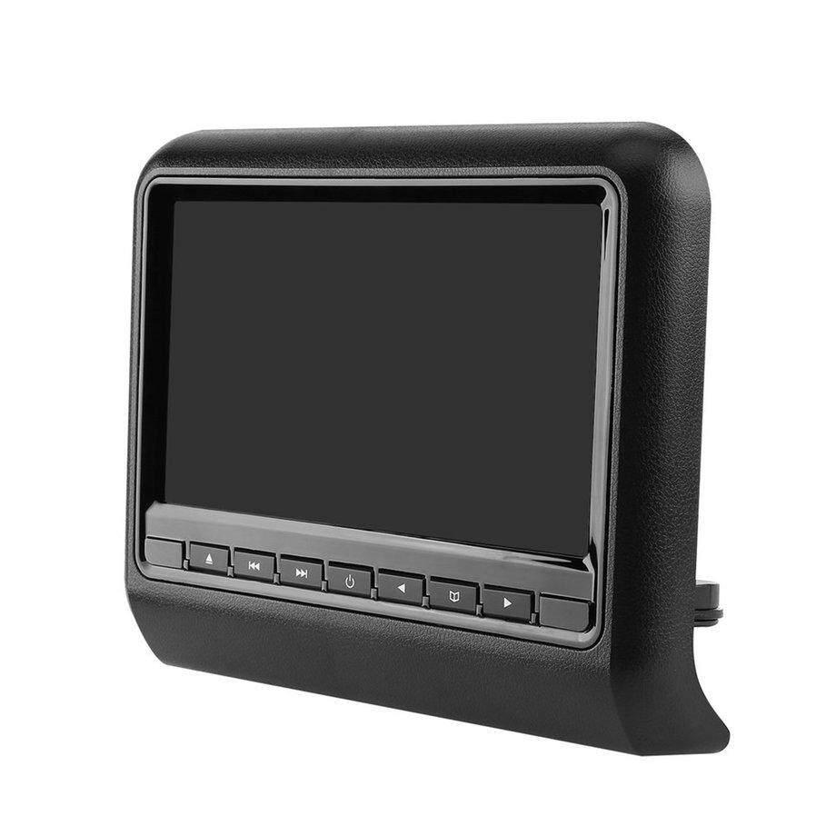 Era 9 Backseat Monitor Hd Digital Lcd Screen Car Pillow Headrest Monitor Dvd/usb - Intl By Empire Era.