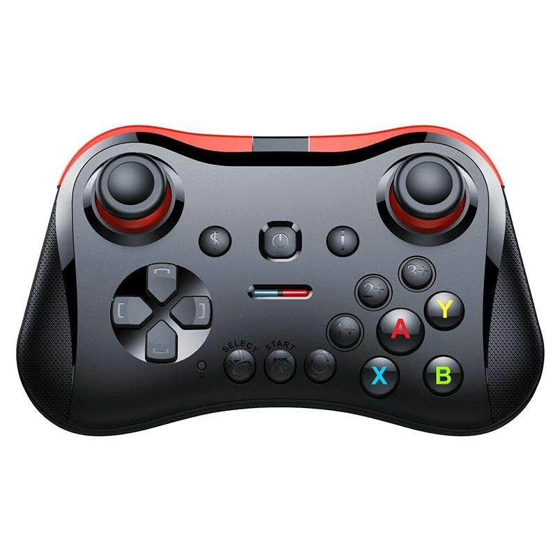 YBC PUBG Wireless Bluetooth Gamepad Phone Controller for PS3 Android Phone VR Games - intl