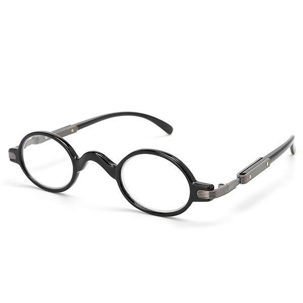 150 Degree Unisex Antifatigue Reader Reading Glasses With Case Multicolor Computer Presbyopic Glasses By Glimmer.