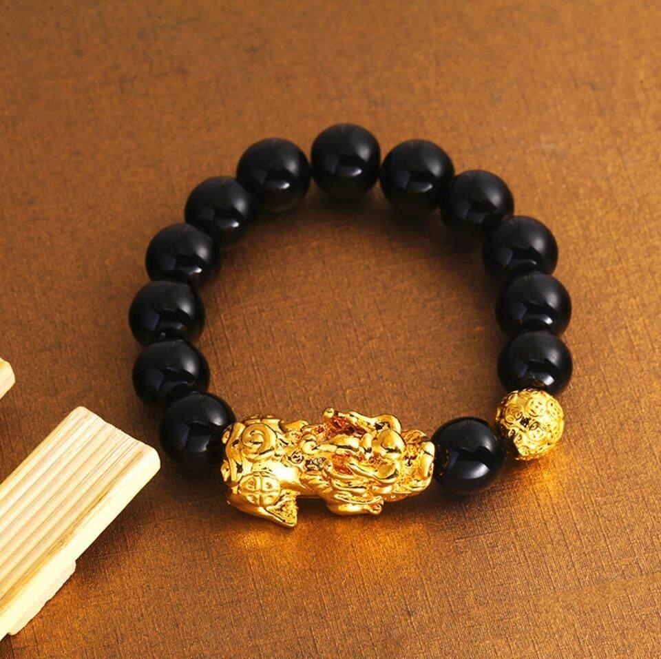 Pi Xiu(貔貅) Bring Wealth Bracelet 4