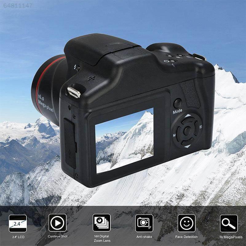 Yuchen Video Camcorder Hd 1080p Handheld Digital Camera 16x Digital Zoom Hd 1080p Camera Au.17 By Yuchen.