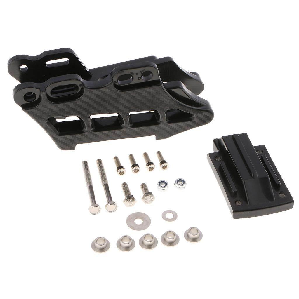 BLACK PLASTIC CHAIN GUARD GUIDE FOR HONDA XR//CRF50 CRF 9 CG07