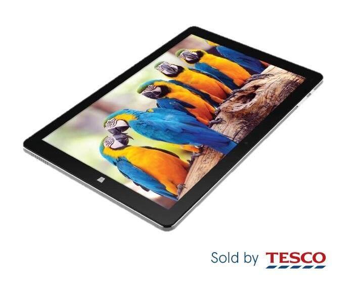 JOI 10 Flip (2018) 2GB/32GB Windows Tablet (C109D) Malaysia