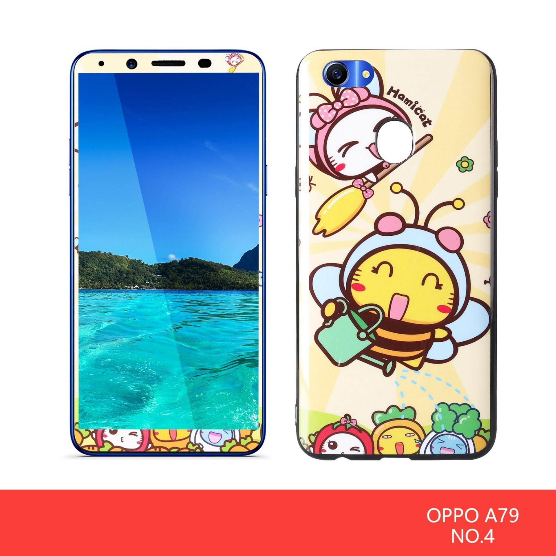 SOFTCASE JELLY GLOSSY STREETWEAR OFF WHITE & KENZO FOR XIAOMI REDMI NOTE 5A FREE TEMPERED GLASS 360 MOTIF SENADA CASE ABS ✓