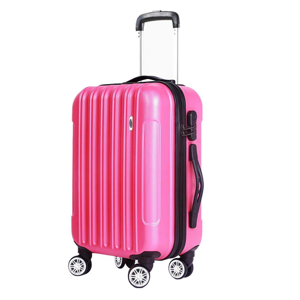 Voyage Hard Case ABS Luggage Bagasi - 20 Inches