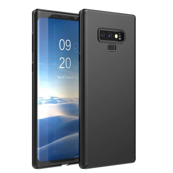 Moonmini Case for Samsung Galaxy Note 9 Hard PC Ultra-thin Back Case Shockproof Phone