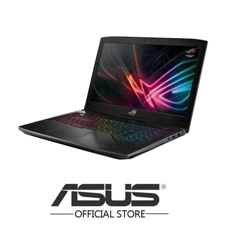 ASUS ROG Strix Hero Edition GL503 GL503GE GL503G-EEN137T / GL503G-EEN057T 15.6 Gaming Laptop (I7, 4GB RAM, 1TB+128GB SSD , GTX1050Ti) Malaysia