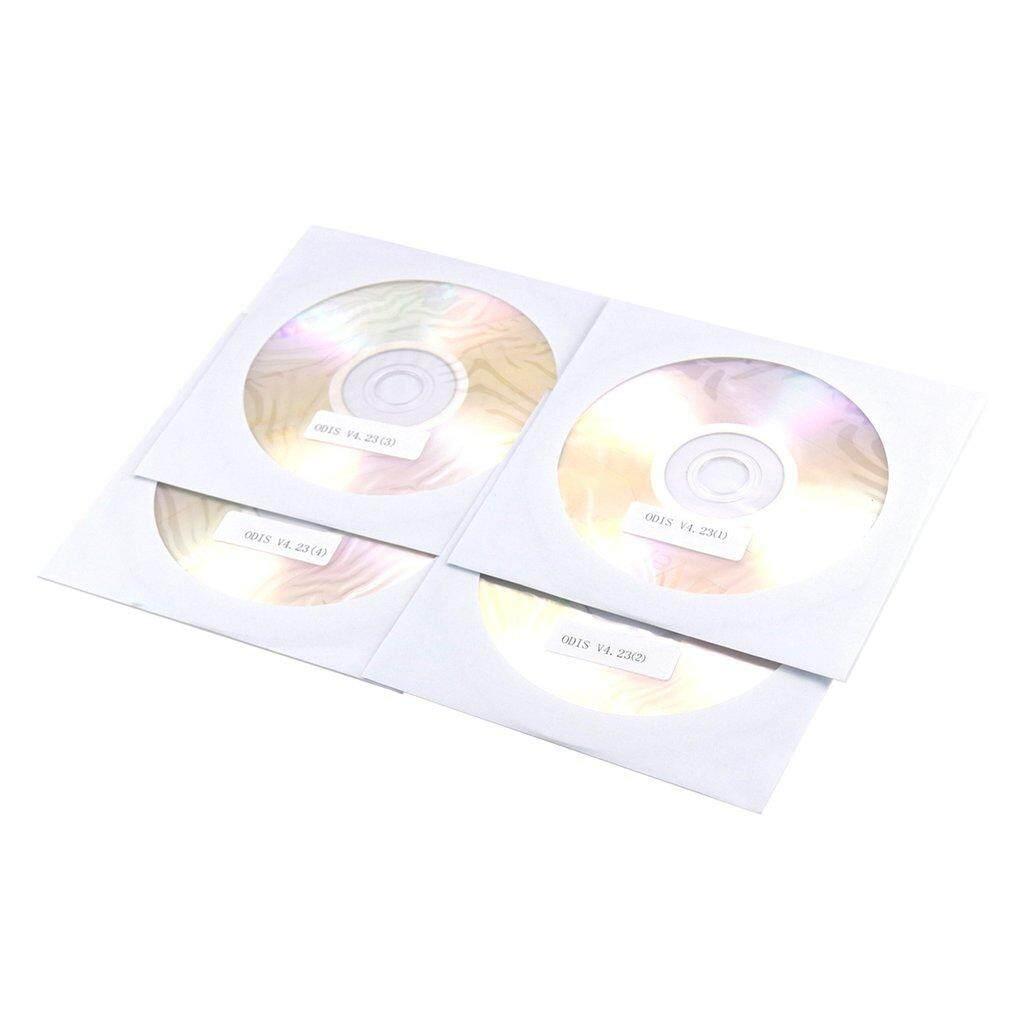 Penjualan Terlaris Vas 5054A OKI Chip Odis V4.3.3/13/V3.0.3 Bluetooth Diagnostik Mendukung UDS - 5