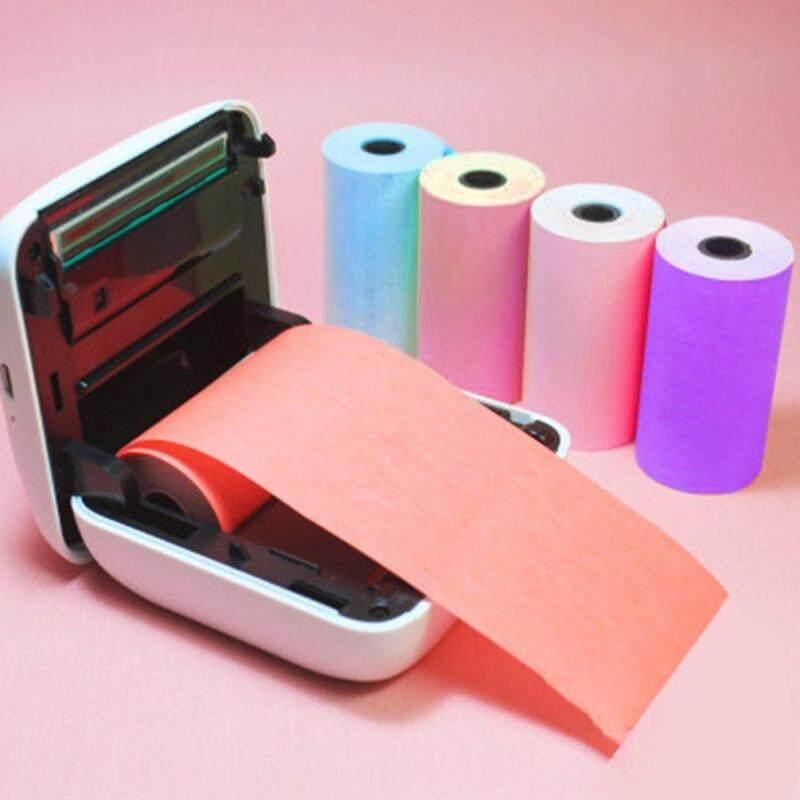 ELEC Non-Fade Photo Printer Long Service Life Photo Printing Thermal Printing Paper