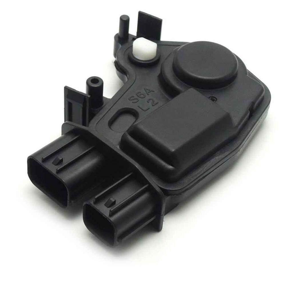 CANGLEX Power Door Lock Actuator Rear Driver Side Pilot replace 72155-S6A-J11 72155S6AJ11 for 2002-2006 Honda CRV 2003-2007