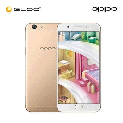 Oppo F1S A1601 5.5'' Smartphone (3GB, 32GB) - Gold