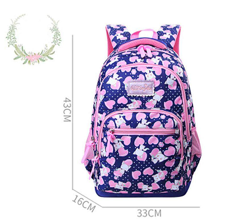 Bags Efficient Toddler Kids Children Boys Girl Cartoon Backpack Schoolbag Shoulder Bag Rucksack