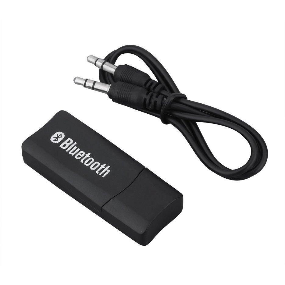 Ubest Blutooth Nirkabel untuk Mobil Musik Penerima Audio Headphone Adaptor Penerima - 4 .